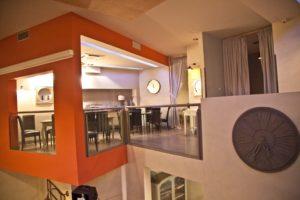 sala casa novecento eur