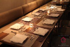 ristorante casa novecento